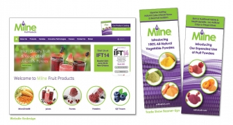 Milne Fruit Products