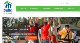 NW Metro Atlanta Habitat for Humanity