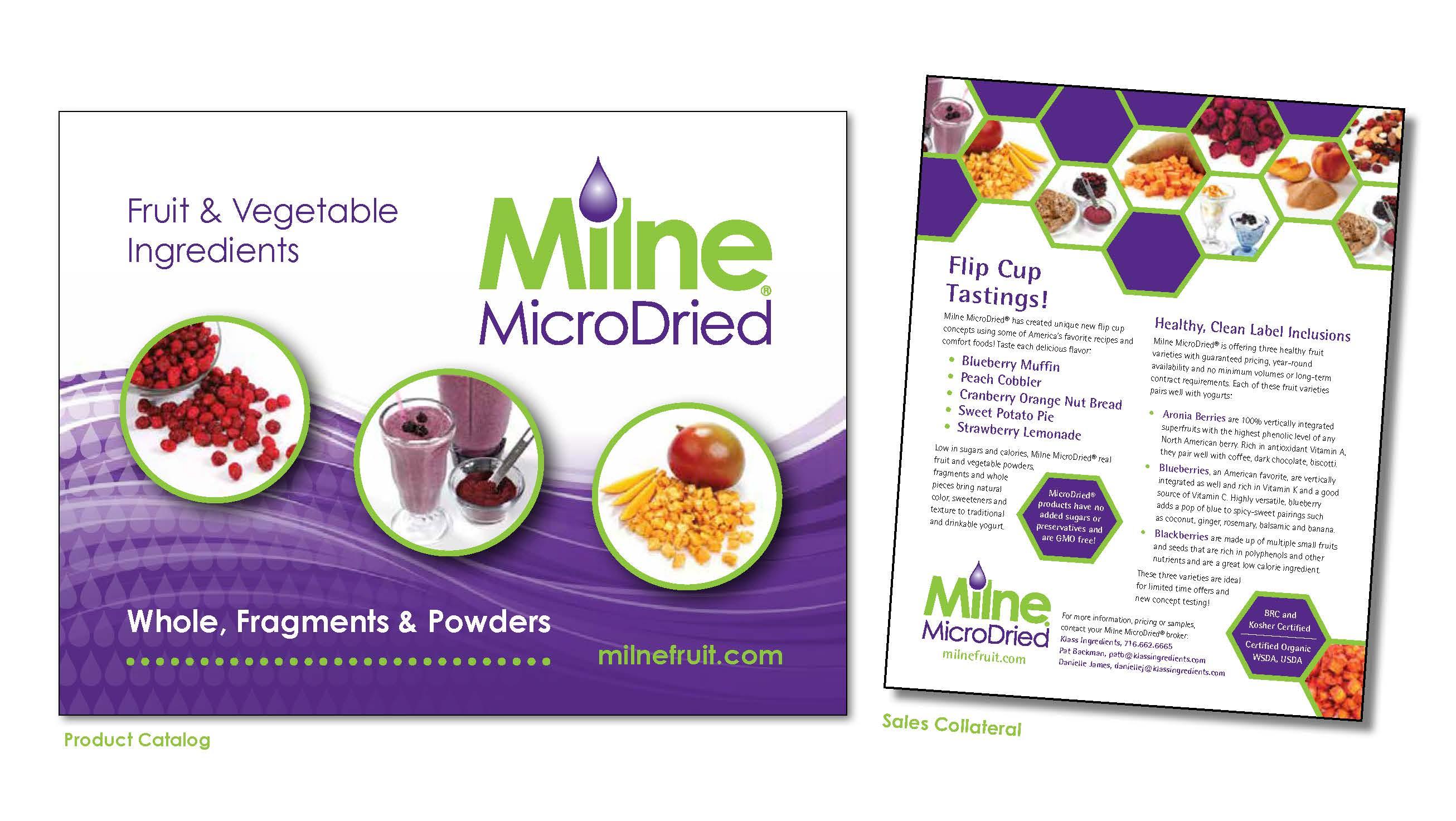 OCI_SARS Milne MicroDried® 1