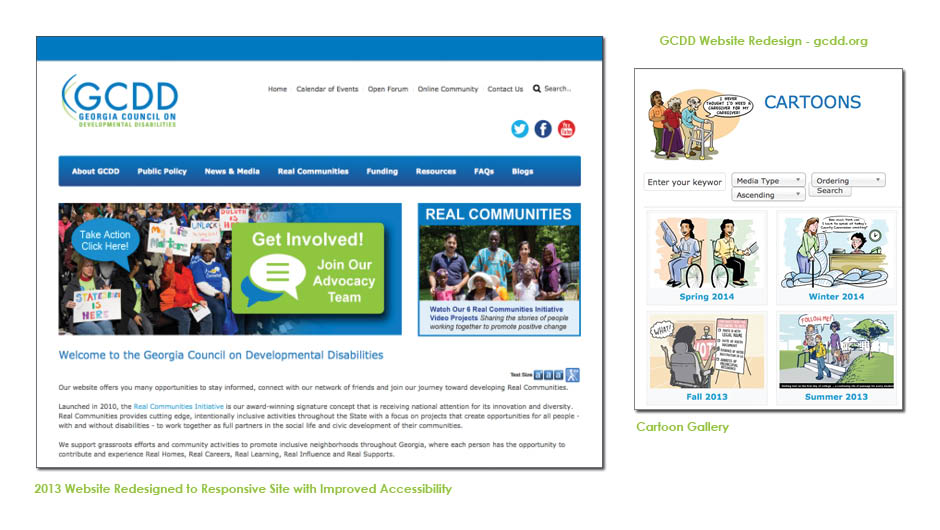 Georgia Council on Developmental Disabilities (GCDD) Image 6