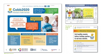 Cobb2020: A Partnership for a Healthier Cobb County