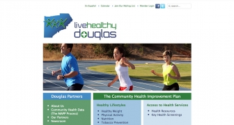 Live Healthy Douglas